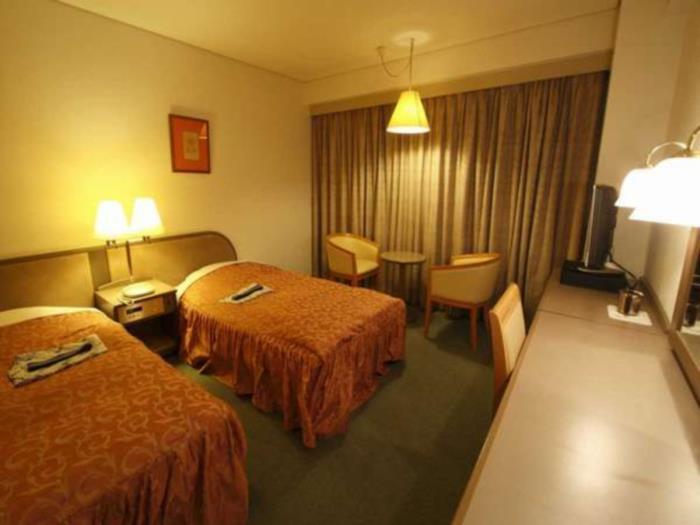 清水燦路都大酒店的圖片2