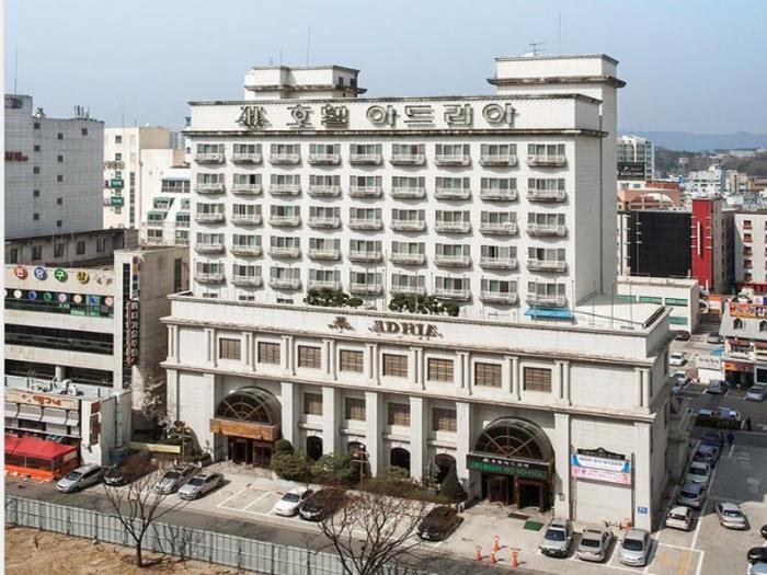 亞德里亞酒店的圖片1