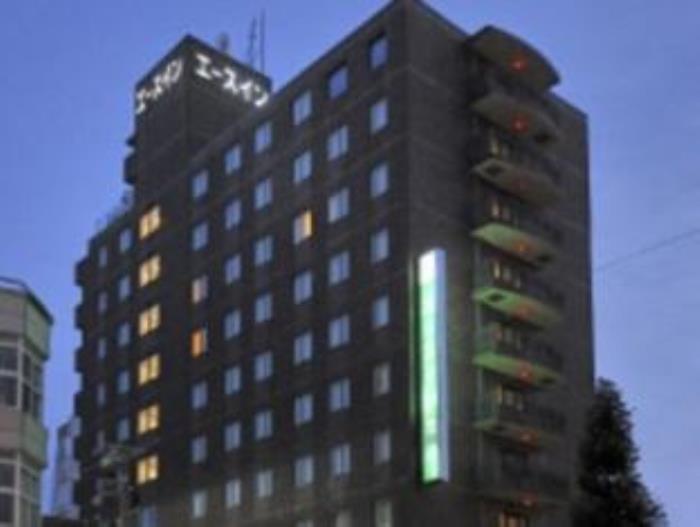 福井Ace Inn的圖片1