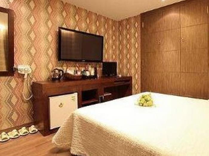 首爾Soo酒店的圖片5