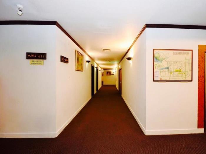 亞伯大飯店的圖片5