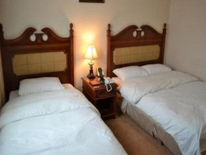 新天池酒店的圖片2