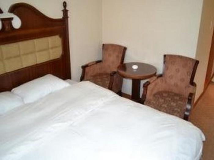 新天池酒店的圖片3