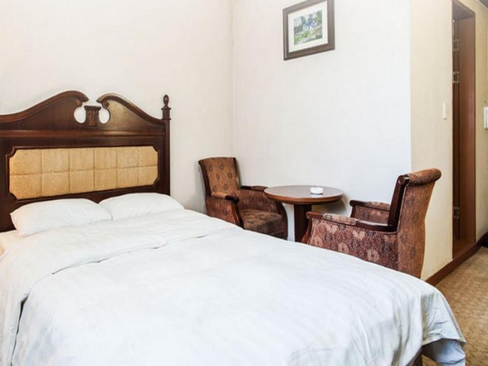 新天池酒店的圖片4