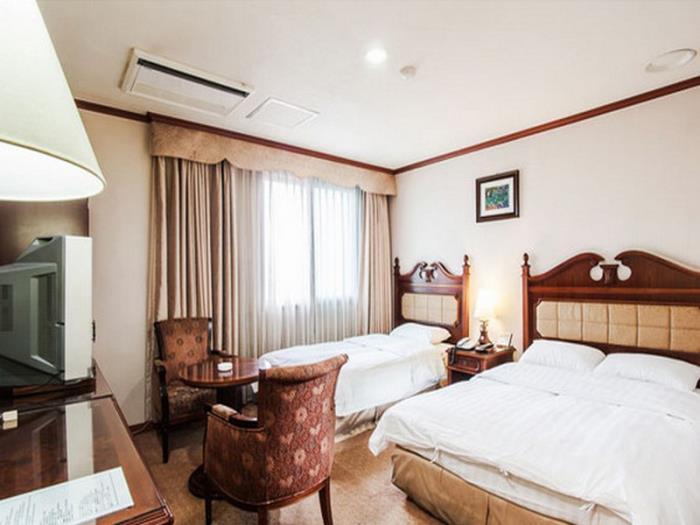 新天池酒店的圖片5