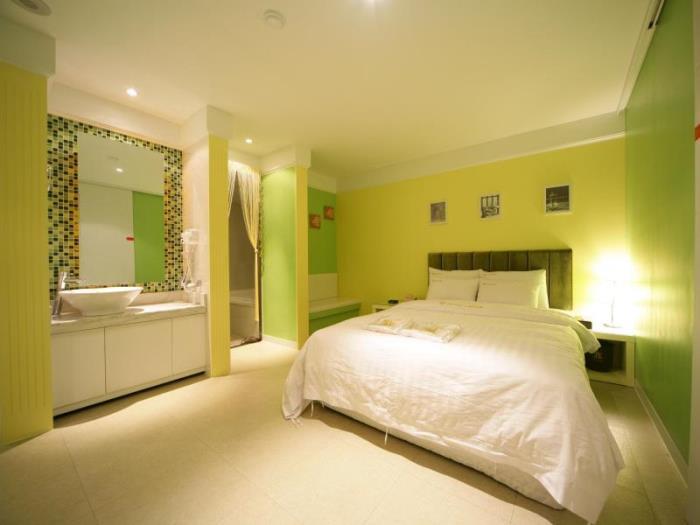 新村拉不眠之夜酒店的圖片5