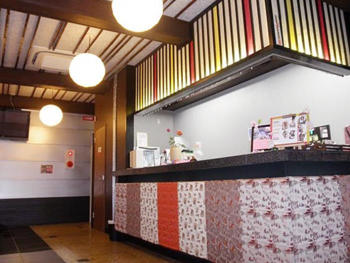 考山京都旅館的圖片4