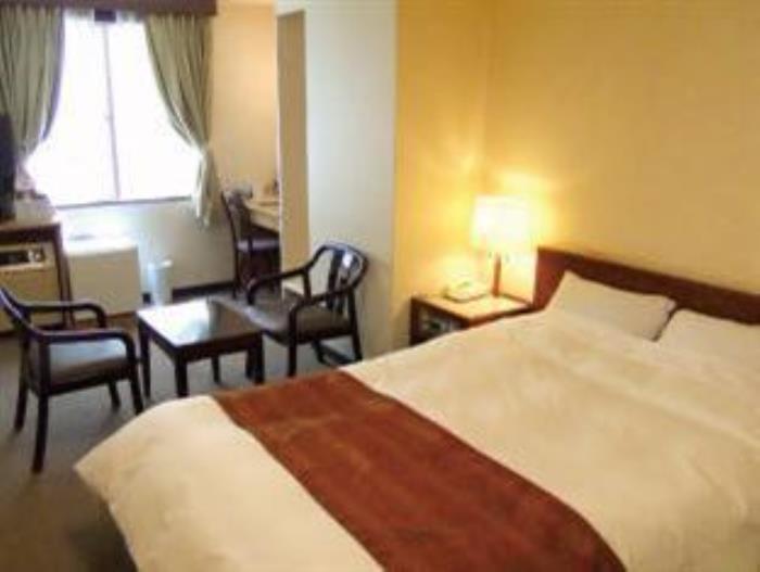 新西野酒店的圖片4