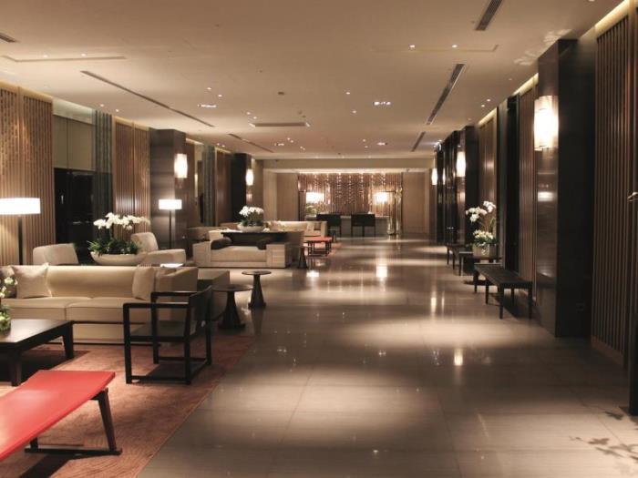 北投麗禧溫泉酒店的圖片1