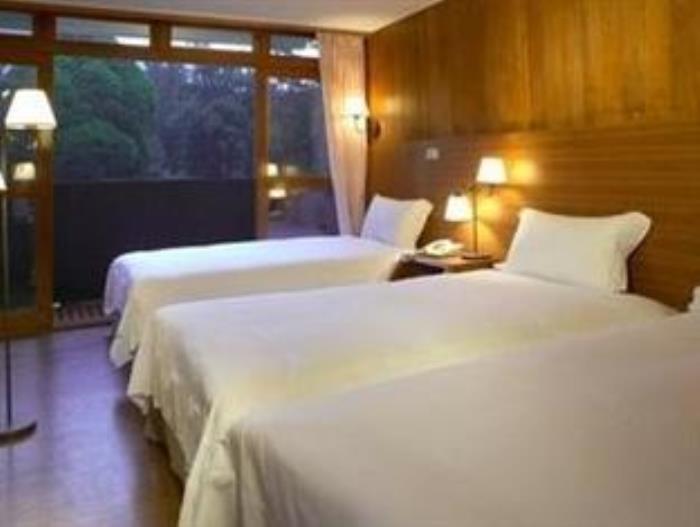 立德溪頭飯店的圖片2