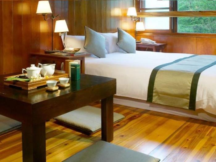 立德溪頭飯店的圖片5
