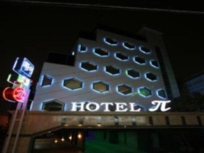 Pi觀光酒店的圖片1