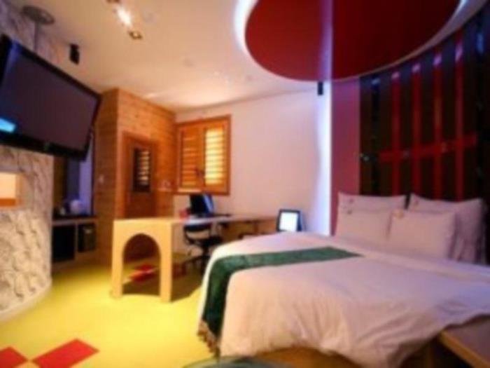 Pi觀光酒店的圖片4