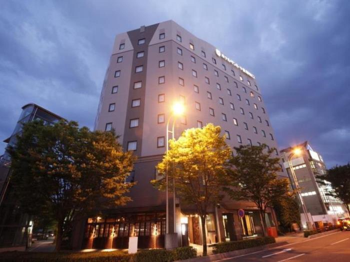 長野東口燦路都大酒店的圖片1