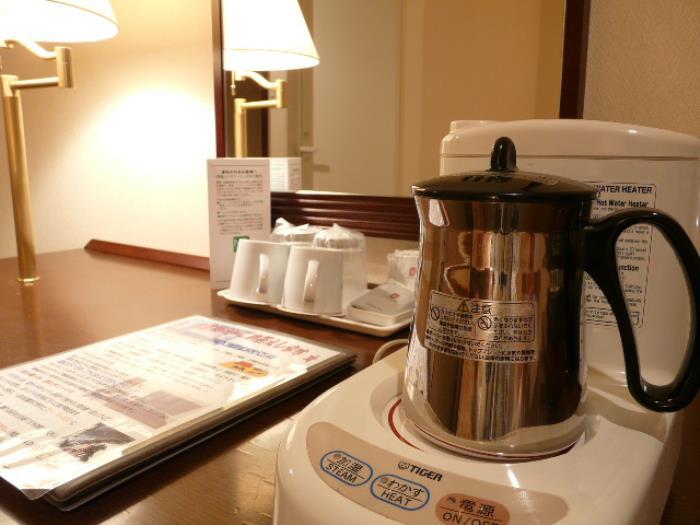 長野東口燦路都大酒店的圖片2