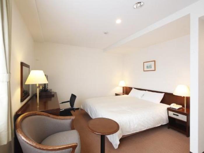 長野東口燦路都大酒店的圖片4