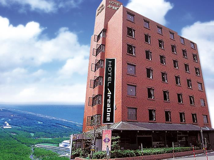 AreaOne酒店 - 宮崎的圖片1