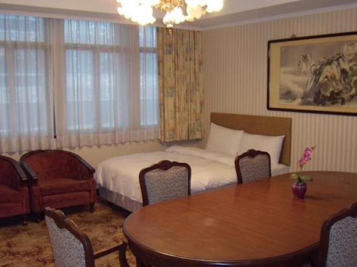 今日大飯店的圖片1