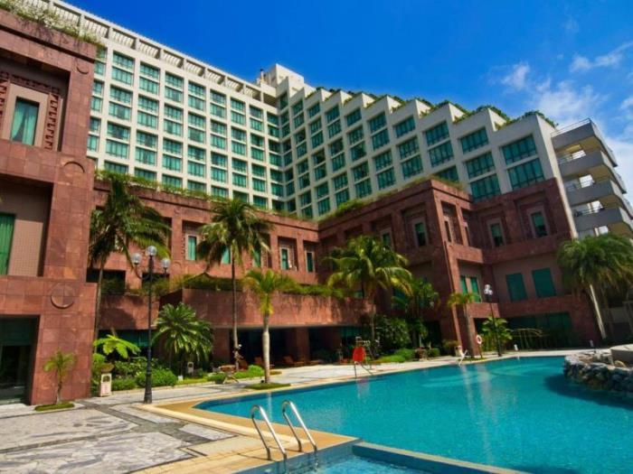 娜路彎大酒店的圖片1