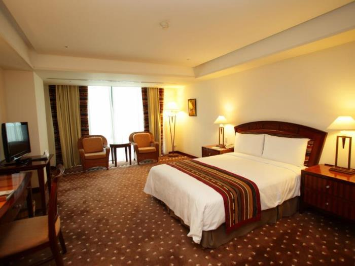 娜路彎大酒店的圖片2