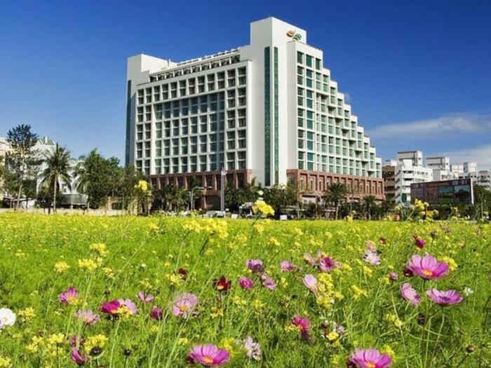 娜路彎大酒店的圖片5