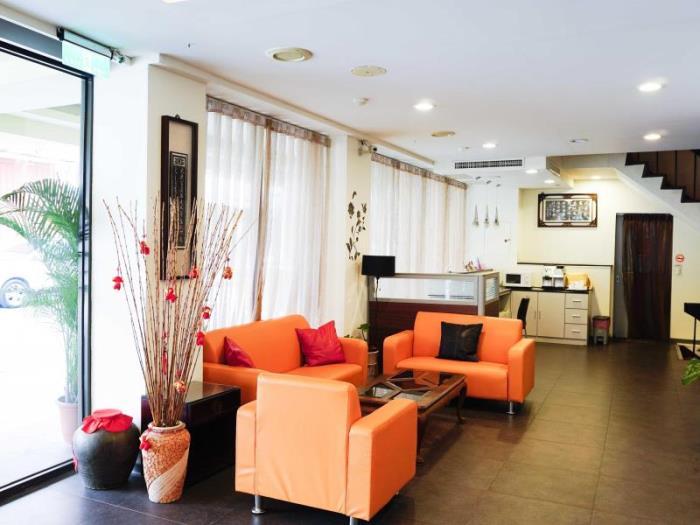 台南首學大飯店的圖片1