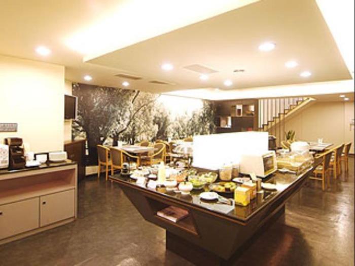 台南首學大飯店的圖片4