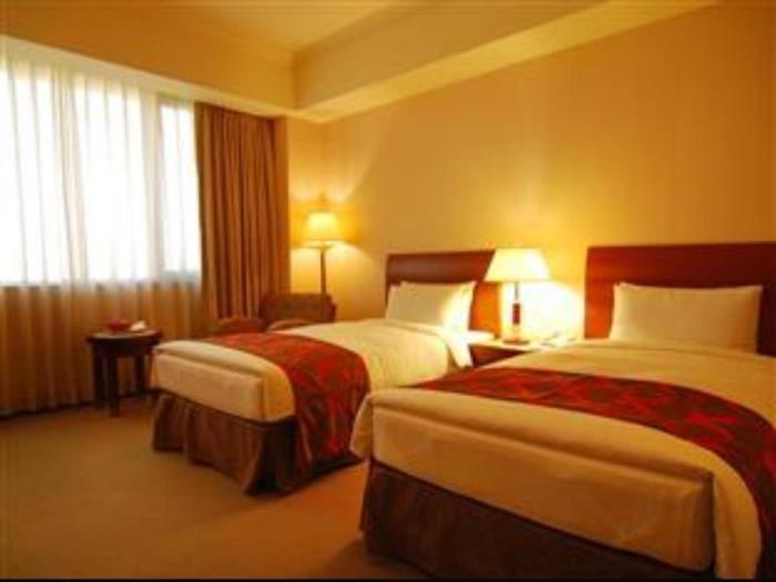 尊爵天際大飯店的圖片2