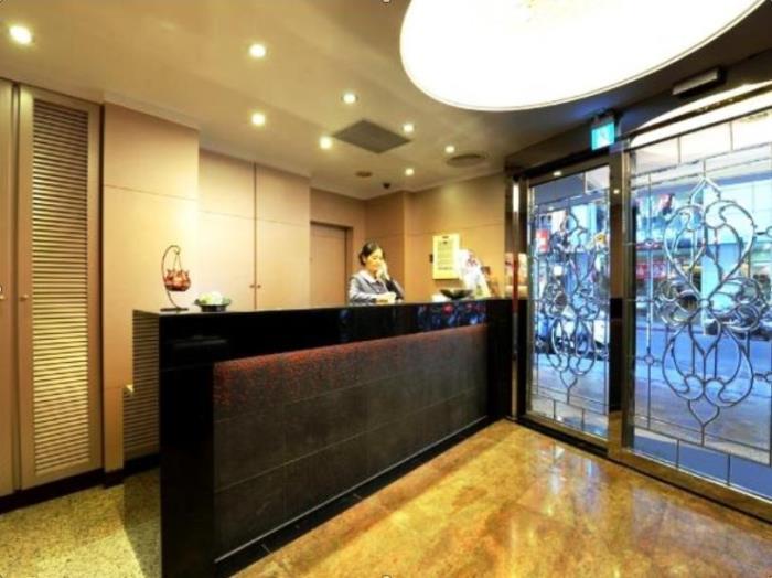 名邑旅店的圖片1