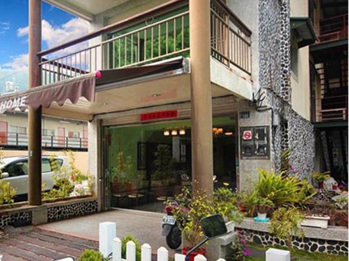 日月潭愛之屋旅店 庭園館的圖片3