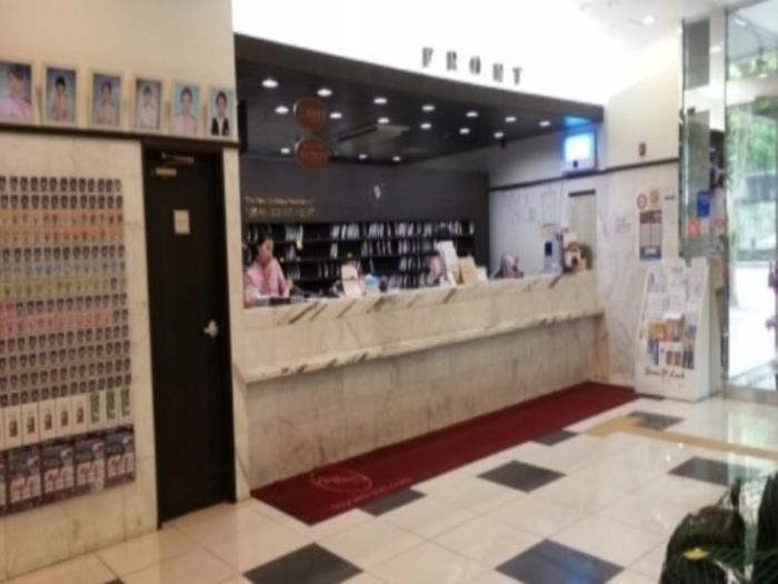 東橫INN - 釜山站2的圖片3