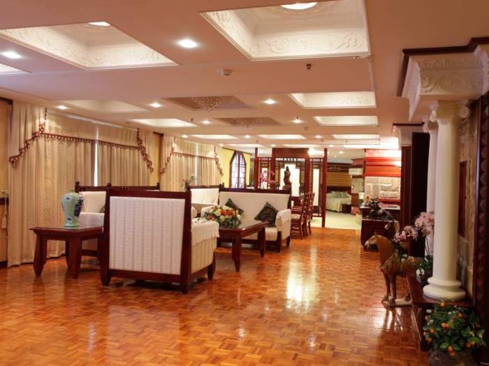 晶悅國際飯店的圖片2