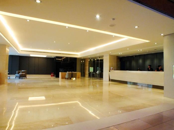 晶悅國際飯店的圖片3