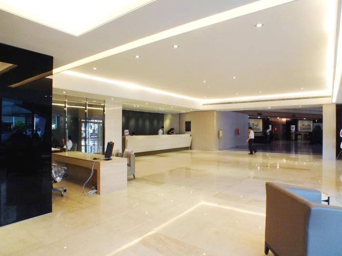 晶悅國際飯店的圖片4