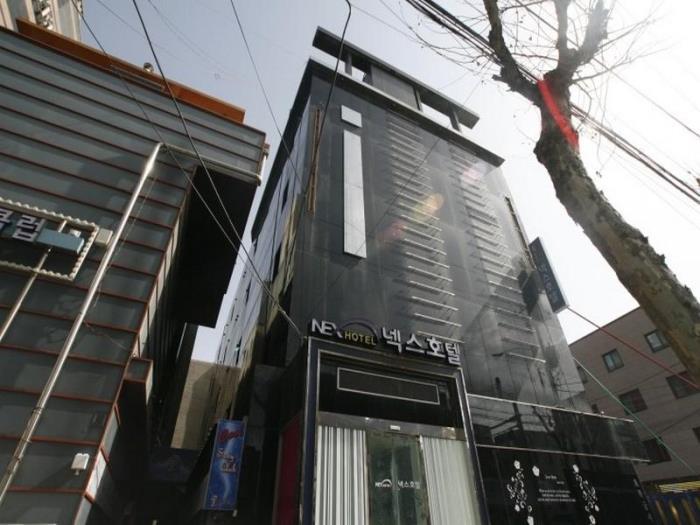 首爾Nex酒店的圖片1