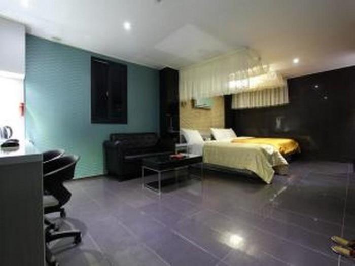 首爾Nex酒店的圖片3