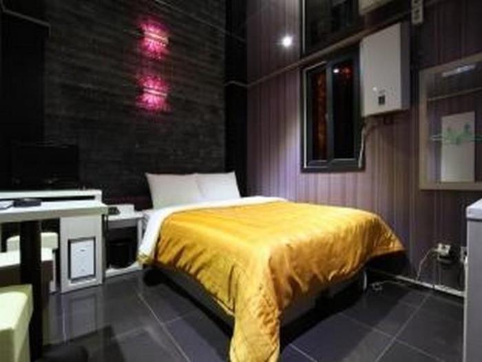 首爾Nex酒店的圖片4