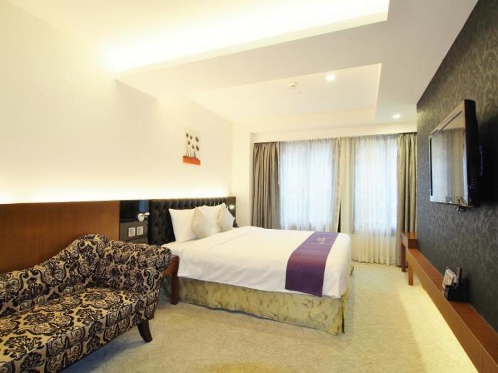 香港寶軒酒店 - 中環店的圖片2