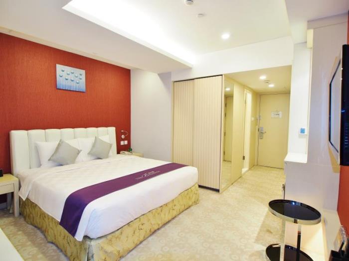 香港寶軒酒店 - 中環店的圖片3