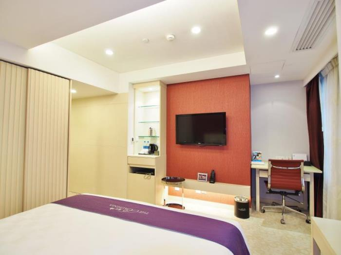 香港寶軒酒店 - 中環店的圖片4