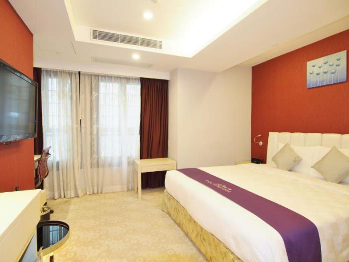 香港寶軒酒店 - 中環店的圖片5