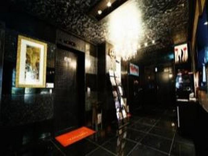 鳥山Lust酒店的圖片3