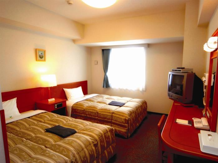 Route Inn酒店 - 新潟縣廳南的圖片3