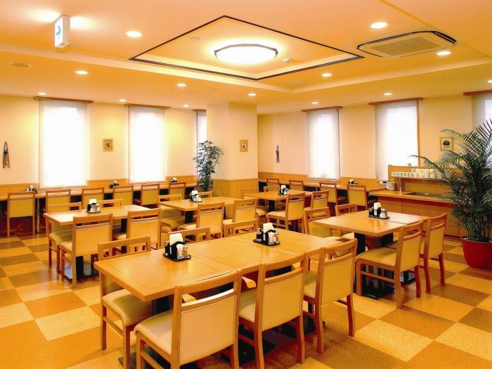 Route Inn酒店 - 新潟縣廳南的圖片4