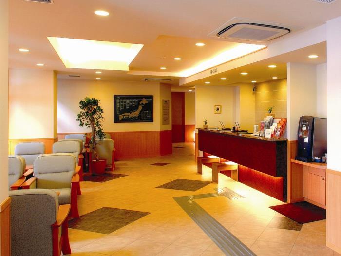 Route Inn酒店 - 新潟縣廳南的圖片5