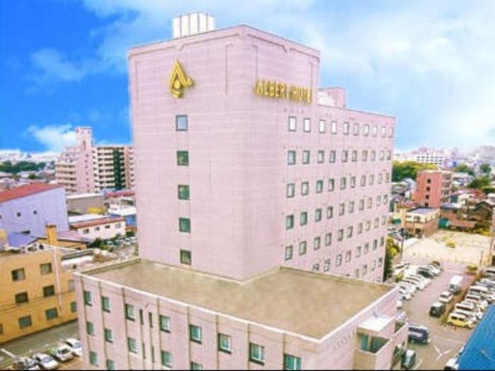 阿爾伯特酒店的圖片1