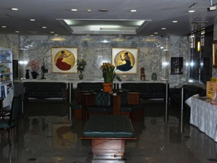 阿爾伯特酒店的圖片3