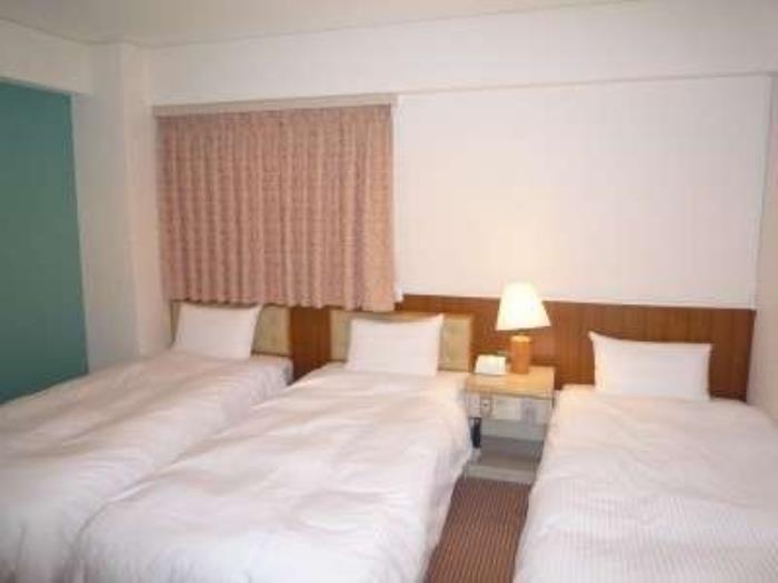 青森微笑酒店的圖片2
