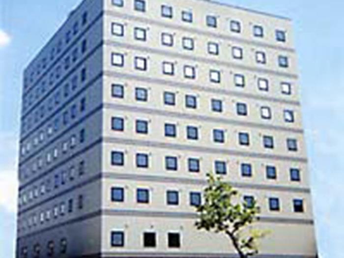 Route Inn酒店 - 青森站前的圖片1
