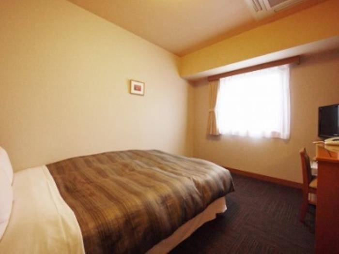 Route Inn酒店 - 青森站前的圖片2